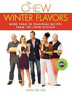 The Chew  Winter Flavors Book