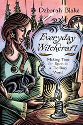 Everyday Witchcraft Book PDF