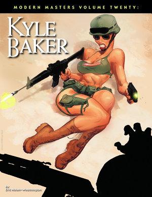 Modern Masters Volume 20: Kyle Baker