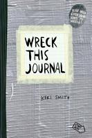 Wreck This Journal  Duct Tape  PDF