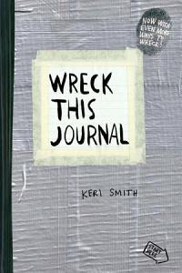 Wreck This Journal  Duct Tape