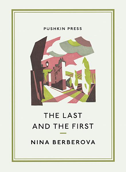 Download The Last and the First Book