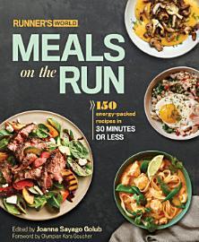 Runner S World Meals On The Run