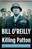 Killing Patton PDF