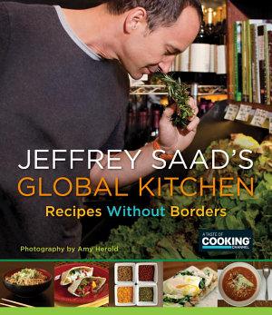 Jeffrey Saad's Global Kitchen