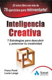 Inteligencia creativa