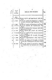 Bollettino delle leggi del Ducato lucchese