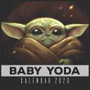 Download Baby Yoda Calendar 2020 Book