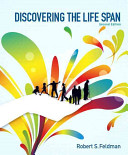 Discovering the Life Span   New Mydevelopmentlab With Pearson Etext