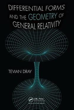 Differential Forms and the Geometry of General Relativity PDF