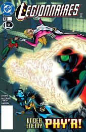 Legionnaires (1994-) #72