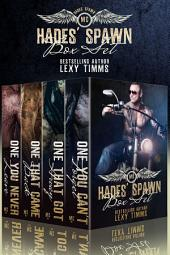 Hades' Spawn MC Complete Series: Motorcycle Club Box Set