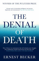 Download The Denial of Death Book