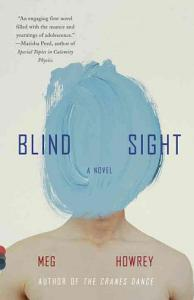 Blind Sight Book