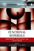 Functional Materials PDF
