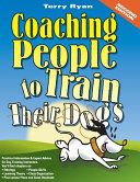 Coaching People to Train Their Dogs PDF