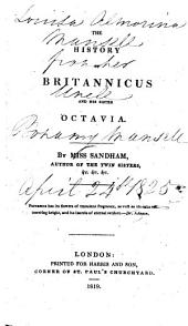 The History of Britannicus and His Sister Octavia
