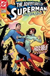 Adventures of Superman (1987-) #578