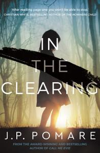 In the Clearing Book