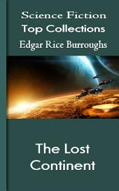The Lost Continent: Science Fiction Stories