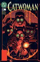 Catwoman  1993    29 PDF