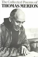 The Collected Poems of Thomas Merton PDF