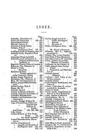 Colonial Magazine and East India Review: Volume 9