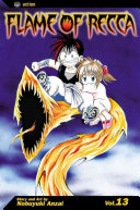 Download Flame of Recca  Vol  13 Book