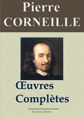 Corneille : Oeuvres complètes