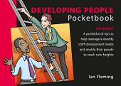 Developing People Pocketbook: 3rd Edition