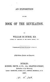 An exposition of the book of the Revelation