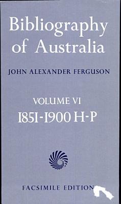 Bibliography of Australia
