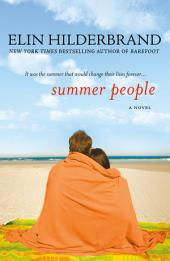 Summer People: A Novel