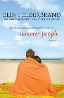 Summer People Book