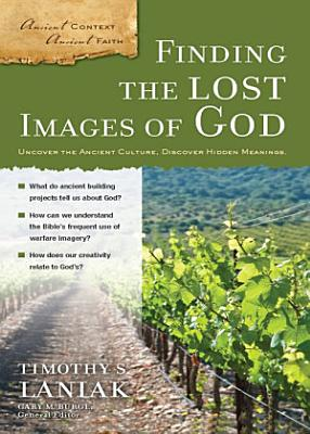 Finding the Lost Images of God PDF