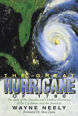 The Great Hurricane of 1780 PDF