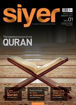 Siyer İlim Tarih ve Kültür Dergisi; Sayı:1 (English)