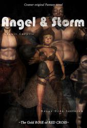 """[EN]ANGEL&STORM S01E01: """"Pawns in the Game"""" of the Freemason"""