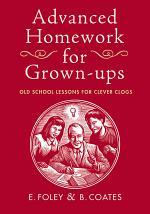 Advanced Homework for Grown-ups