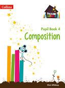 Treasure House - Composition Pupil