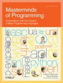 Masterminds of Programming