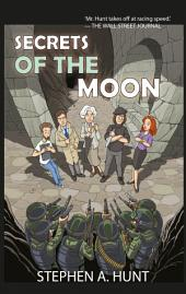 Secrets of the Moon: The Agatha Witchley Mysteries