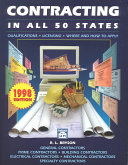 Contracting in All 50 States PDF