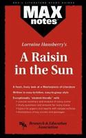 Lorraine Hansberry s A Raisin in the Sun PDF