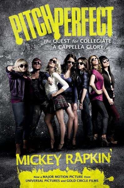 Download Pitch Perfect  movie tie in  Book