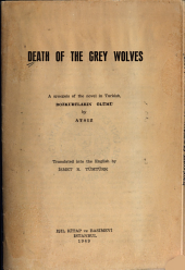 Death of the Grey Wolves PDF