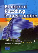 Blueprint Reading For Construction Book PDF