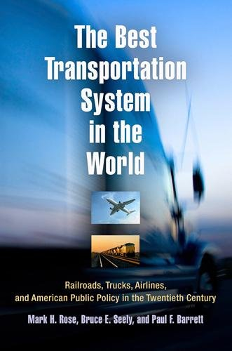 Download The Best Transportation System in the World Book
