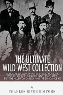 The Ultimate Wild West Collection