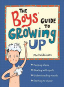Download The Boys  Guide to Growing Up Book